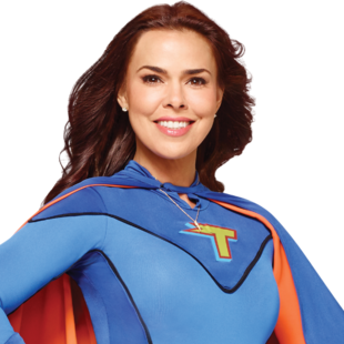 Barb Thunderman | The Thundermans Wiki | FANDOM powered by ...
