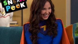 The Thundermans - Season 4, Episode 10 - May Z-Force Be With You - The New Phoebe - Sneak Peek - HD 1080p