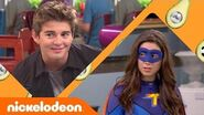 Prove Your Thundermans Fan Status w this Trivia Game 🙌 The Thundermans KnowYourNick