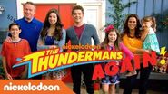 The Thundermans Theme Song Extended