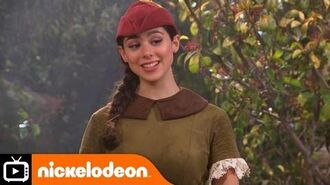 The Thundermans - Evil Victorian Max - Nickelodeon UK