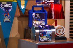 Electress Merchandise