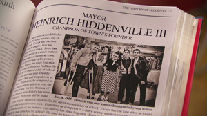 Complete History of Hiddenville book revised