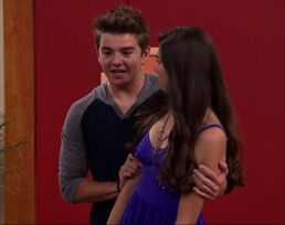 Max Needs Phoebe