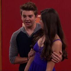 Max needs Phoebe's help