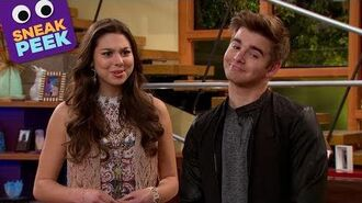 The Thundermans - S4, E14 - Come What Mayhem - Super Interview - EXCLUSIVE Sneak Peek HD 1080p