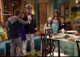 Max Against Thundermans