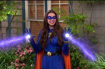 Phoebe as Electress