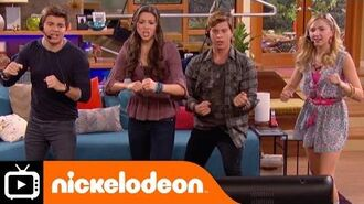 The Thundermans - Unbeatable - Nickelodeon UK