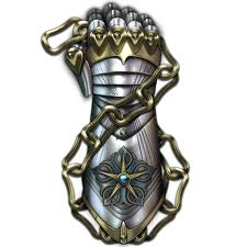 Gauntlet symbol 2