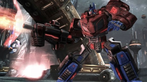 File:Optimus Prime's Battle Form War For Cybertron Type.jpg