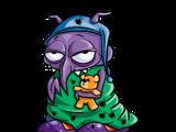 Ugly Bed Bug