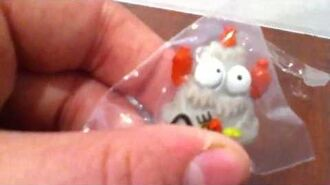 MINI BABY TRASH - Series 4 Trash Pack 2 Pack Unboxing