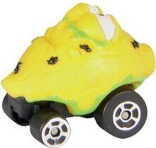 Lemon Trash Wheel