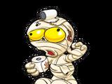 Skummy Mummy