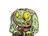 Ooze Ogre
