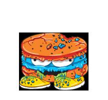 Gacky-Macaron