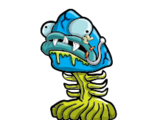 Foul Fish Bone