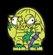 Turd-Turtle Sewer-Trash S5