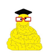 Yellow Brain Worm (Image By Moose Toys)