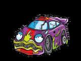Carnage Car