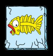 Frost-Fish Frozen-Trash S5