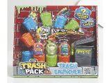 Trash Launcher