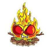 Boggy Bonfire