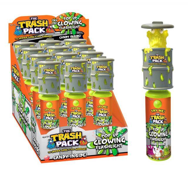 Image  18363 Trash Pack Pop Up Glow Flashlightpreviewjpg  The