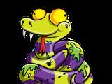 Slime Python