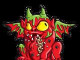 Gunky Gargoyle
