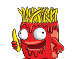 Stench Fries