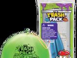 Trash Pack Punch Balls