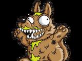 Waste Wolf