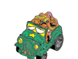 Army Junk