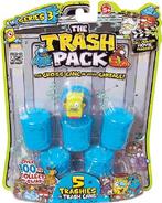 Series 3 5 Pack