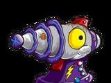 Trash Blaster
