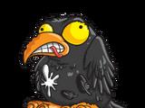 Cruddy Crow