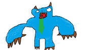 Yucki Yeti