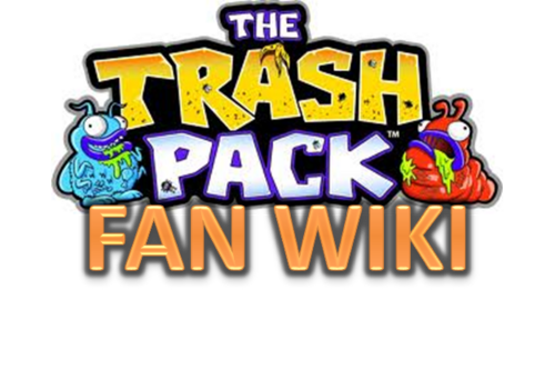 The Trash Pack Fan Wiki