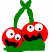 Scary Cherries