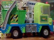 Junk Truck 2