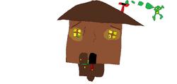 Horrid House