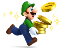 File:212px-Luigi with Coins.png