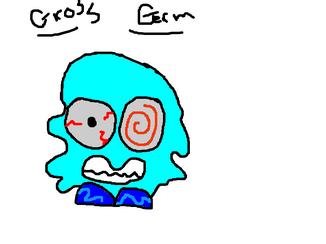Gross Germ