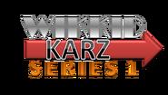 Wikkid Karz Series 1 Logo