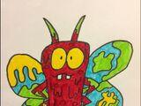 Splutterfly