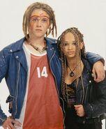 Zoot and Ebony