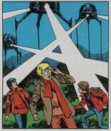 Comic1 cover