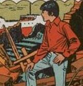 Jack comics